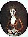 Princess Marie Therese Louise de Lamballe by Adelaide Labille-Guiard (location unknown to gogm)