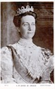 Queen Victoria of Sweden by J. Russell & Sons card RJWMB Arthur 4 July 2014