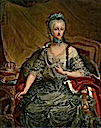 Queen Maria Antonia (Antoinette) Fernanda of Sardinia, Duchess of Savoy and Infanta of Spain by Antonio Grassi (location unknown to gogm)