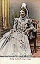 Queen Mother Sofia of Sweden