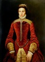 Said to be Queen Mary I, Daughter of Henry VIII and Catherine of Aragon by ? (Museums Sheffield - specific location unknown to gogm, Sheffield, South Yorkshire, UK) From Lisby's photostream on flickr