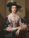 Susan, Mrs. Henry Hoare by William Hoare of Bath (auctioned by Sotheby's) From the Sotheby's Web site
