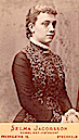 Victoria of Baden, later Queen of Sweden