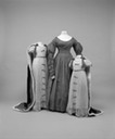 1837 Princess/Queen Victoria's accession dress