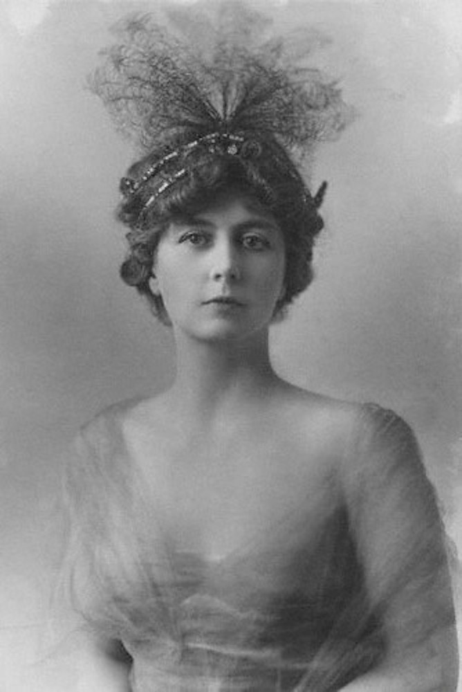 what is the best haircut for me 1914 helen vincent by madame yevonde grand 1914 | 1914 lady helen vincent med
