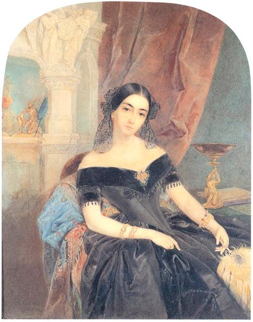 Leonilla Bariatinskaya